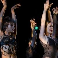 Photo Coverage: CHICAGO Tour Performs Excerpts; Meets Press in Manila