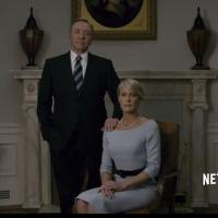 VIDEO: Watch Final Trailer for Netflix's HOUSE OF CARDS Season 3