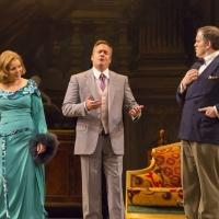 Photo Flash: First Look at Renee Fleming and More in Lyric Opera's CAPRICCIO