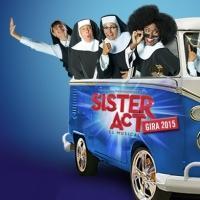 'Sister Act' prorroga su estancia en Barcelona hasta el 10 de mayo