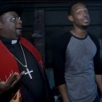 VIDEO: First Look - Marlon Wayans Stars in A HAUNTED HOUSE 2