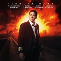 Nicolas Cage Apocalyptic Thriller LEFT BEHIND Opens as #1 Independent Film in U.S.