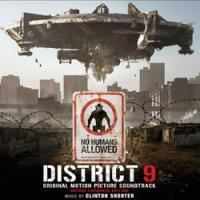DISTRICT 9 Soundtrack Double LP to Touch Down in Time for Holidays