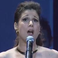 STAGE TUBE: Stephanie J. Block Sings 'What I Did For Love' from A CHORUS LINE at 2013 Steve Chase Awards