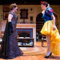 BWW Interviews: Evelyn Pearson of Nashville Repertory Theatre's VANYA AND SONIA AND MASHA AND SPIKE
