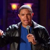 VIDEO: Who Is New DAILY SHOW HOST Trevor Noah? Watch Stand-Up Clips!