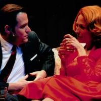 BWW Reviews: Smithtown Center For The Performing Arts' DIAL M FOR MURDER