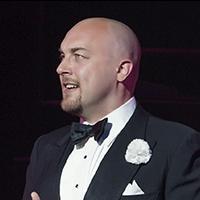 Alexander Gemignani Rejoins the Cast of Broadway's CHICAGO as Billy Flynn, 1/25