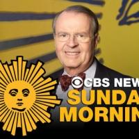 CBS SUNDAY MORNING Delivers Sixth-Largest Audience Since Advent of People Meters