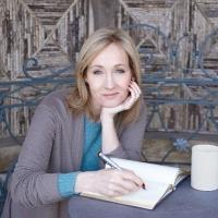 J.K. Rowling Teases Upcoming 'Fantastic Beasts' Project Via Twitter
