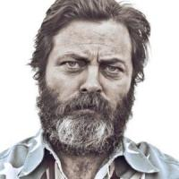 Nick Offerman Comes to Santa Rosa's Wells Fargo Center for the Arts Tonight