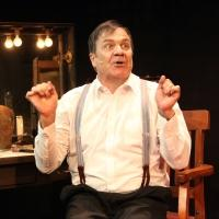 BWW Reviews: Plewman is Great, but Pencil-Thin THE LAST MOUSTACHE Needs More Bristle