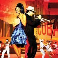 BWW Reviews: HAVANA RAKATAN Scores at City Center