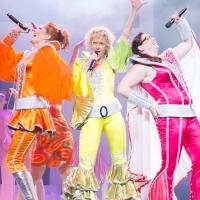 Mirvish To Present MAMMA MIA! Tour May 5-10