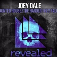 Joey Dale Reveals New Two-Track 'Haunted House