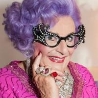 DAME EDNA'S GLORIOUS GOODBYE Tour Coming to National Theatre, 4/21-26