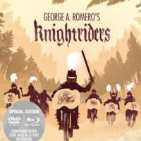 George A. Romero's KNIGHTRIDERS Makes Worldwide Blu-ray Debut Today