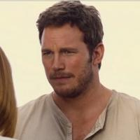 VIDEO: Watch Chris Pratt in First Clip from JURASSIC WORLD!