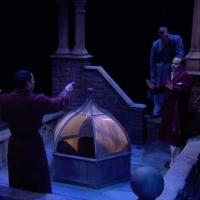 BWW TV Exclusive: Watch a Scene from RSC's LOVE'S LABOUR'S LOST- In Theatres This Spring!