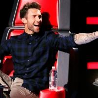 Adam Levine & THE VOICE Exec to Produce New NBC Songwriting Competition