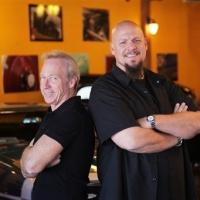 CNBC Premieres Season Two of THE CAR CHASERS Tonight