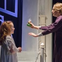 BWW Reviews: Creative Cauldron's Broaday-Style Musical of THE TURN OF THE SCREW A True Talent Showcase