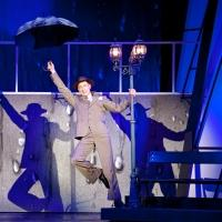 BWW Reviews: SINGIN' IN THE RAIN in Nordhausen