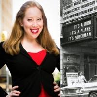 BWW Exclusive: Counting Down to Jennifer Ashley Tepper's UNTOLD STORIES OF BROADWAY Book - The Neil Simon Theatre