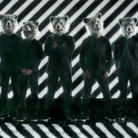 MAN WITH A MISSION Kicks Off Summer U.S. Tour Today