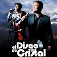 'El Disco de Cristal' vuelve a hablar de sue�os rotos en el Teatro Lara
