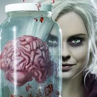 Photo Flash: First Look at Key Art for Rob Thomas' IZOMBIE on The CW!