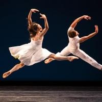 BWW Reviews: Juilliard Dances Repertory 2014