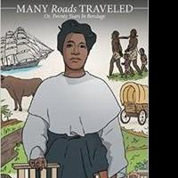 Tommie Morton-Young Releases MANY ROADS TRAVELED