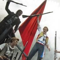 Lockyer And Thaxton To Star In London LES MISERABLES From June!