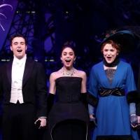 Photo Coverage: Vanessa Hudgens & Cast of GIGI Take Opening Night Bows!