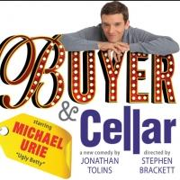 BWW Interviews: BUYER & CELLAR'S Michael Urie