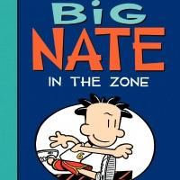 Author Lincoln Peirce And HarperCollins Break Guinness World Records' Title For World's Longest Cartoon Strip By A Team with BIG NATE: IN THE ZONE