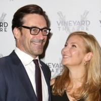 Photo Coverage: On the Opening Night Red Carpet for Vineyard Theatre's BILLY & RAY