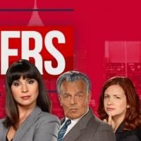 Adult Swim to Premiere Season Two of NEWSREADERS, 10/23
