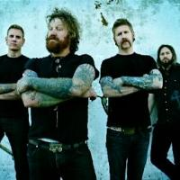 Mastodon Set to Release 'Live at Brixton' 12/10