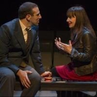 Photo Flash: First Look at Domenica Cameron-Scorsese and More in Profiles Theatre's REASONS TO BE HAPPY