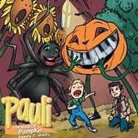 Pamela O. Guidry Releases New Children's Book