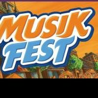 Musikfest and TD Bank Team Up to Offer First Backstage VIP Experience in Musikfest History