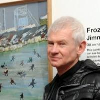 Photo Flash: THE PITMEN PAINTERS UK Tour Visits 'Pitmen Paintings'