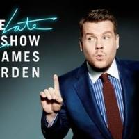 Tom Hanks, Mila Kunis Among Initial LATE LATE SHOW with JAMES CORDEN Guest List