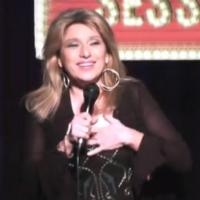 STAGE TUBE: Liz Larsen Sings 'You Made Me Love You' at BROADWAY SESSIONS