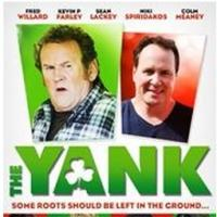 Award Winning Comedy Feature Film THE YANK Premieres Worldwide