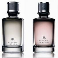 Banana Republic Announces Modern: A New Fragrance for Men and Women