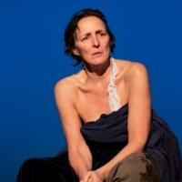 Photo Flash: First Look at Fiona Shaw in THE TESTAMENT OF MARY