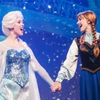 FROZEN to Replace MAELSTROM in the Norway Pavilion at Epcot